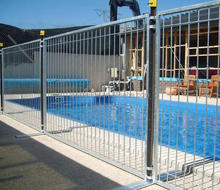 Australian Standard A.S. 1926:1993 Swimming Pool Safety - Fencing