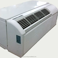 PTAC packaged terminal air conditioner UL certificated