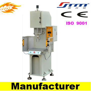 High flexibility 50 Ton XTM-107 Floor-type hydraulic press machine for bending metal with CE/ISO