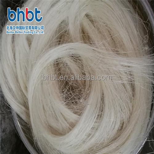 Sisal fiber for sisal rope& sisal fabric
