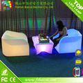 remote control color changing led rental event furniture
