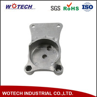 Die casting aluminum made in China