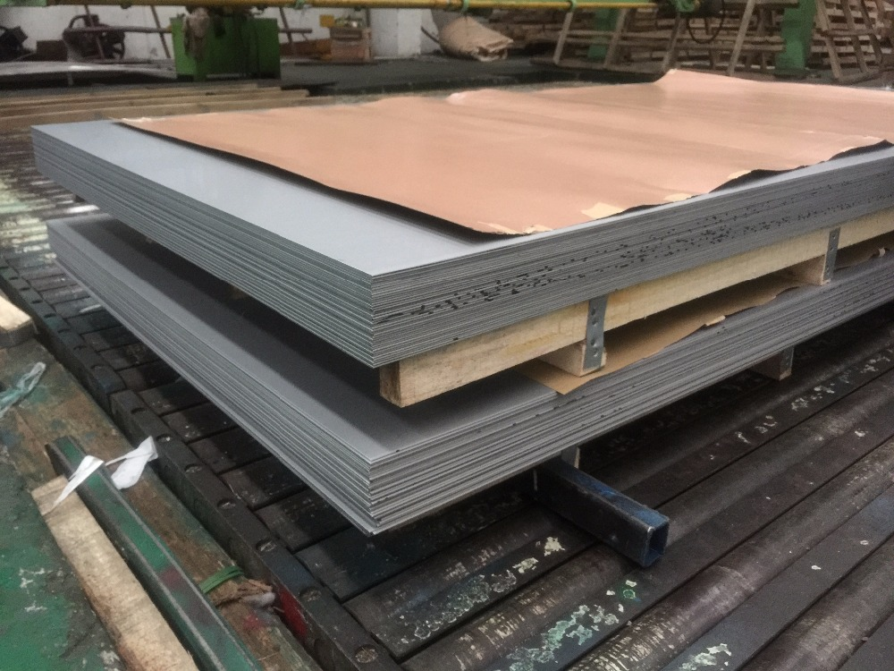 W.-nr. 1.4031 ( DIN X39Cr13 ) cold rolled martensite stainless steel sheets