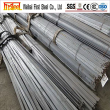 High qulaity cheaper galvanized steel slotted flat bar