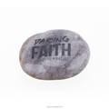 faith engraved stone inspirational engraved stone 2017