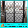 Attractive Security Steel Construction Iron Gates Design