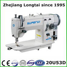 LT-20U43D/33D/53D/63D industrial mini electric sewing machine manual