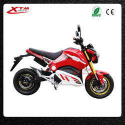 1000w 1500w 3000w adult street CE certificate electric racing motorcycle