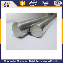 High quality Crazy Selling tungsten round pieces rod
