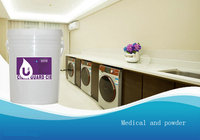 medical fabric chothes cleaner washing powder