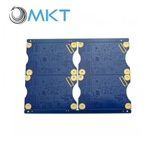 pcb copy one-stop service with gerber bom file assembly led pcb and sim card clone