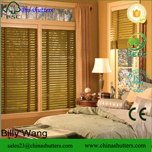 2016 new security window shutter plantation shutters sliding doors
