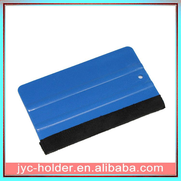 Wrapping tools hard plastic scraper ,H0Td7g car wash squeegee