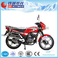 Super alterlative part street motorcycle 150cc for sale ZF125-2A(II)