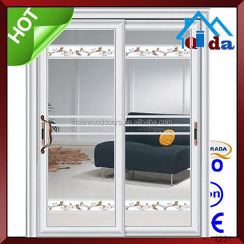 building material aluminium bathroom interior doors in 2105