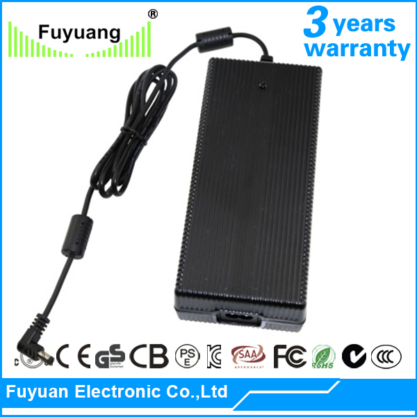 AC to DC Lead Acid Car Battery Charger 24V Electric Bike Battery Charger