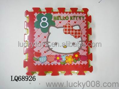 New Baby Floor Child Kids Colorful Children Crawling Baby Mat/ EVA Mat