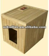 2012 new style pet sauna box