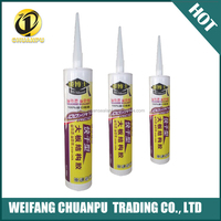 GP A high quality Silicone Sealant