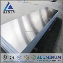 high excell aluminum plate alloy 5754 h111