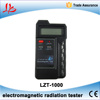 Suitable for home using LZT-1000 electromagnetic radiation tester
