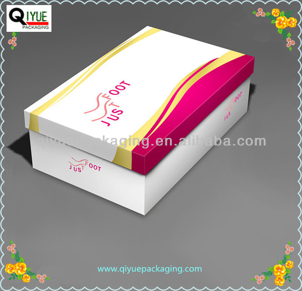 white cardboard shoe box,cedar shoe box,empty shoe boxes