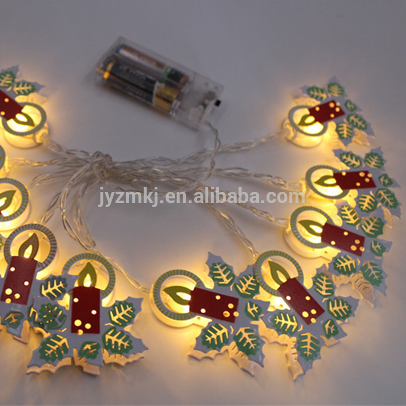 Factory Directly Provide Best Sales Christmas led festival decorative lights