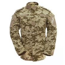 wholesale high quality russian desert camouflage military uniform