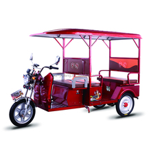 e rickshaw indian 4 seats electric rickshaw for passenger