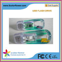 China supplier liquid usb flash drive liquid usb stick liquid usb pendrive free samples