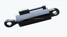 Double Acting Stainless Steel Hydraulic Cylinder Used for Stone Chip Spreader