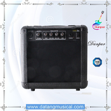 High quality professional power bass guitar amplifier