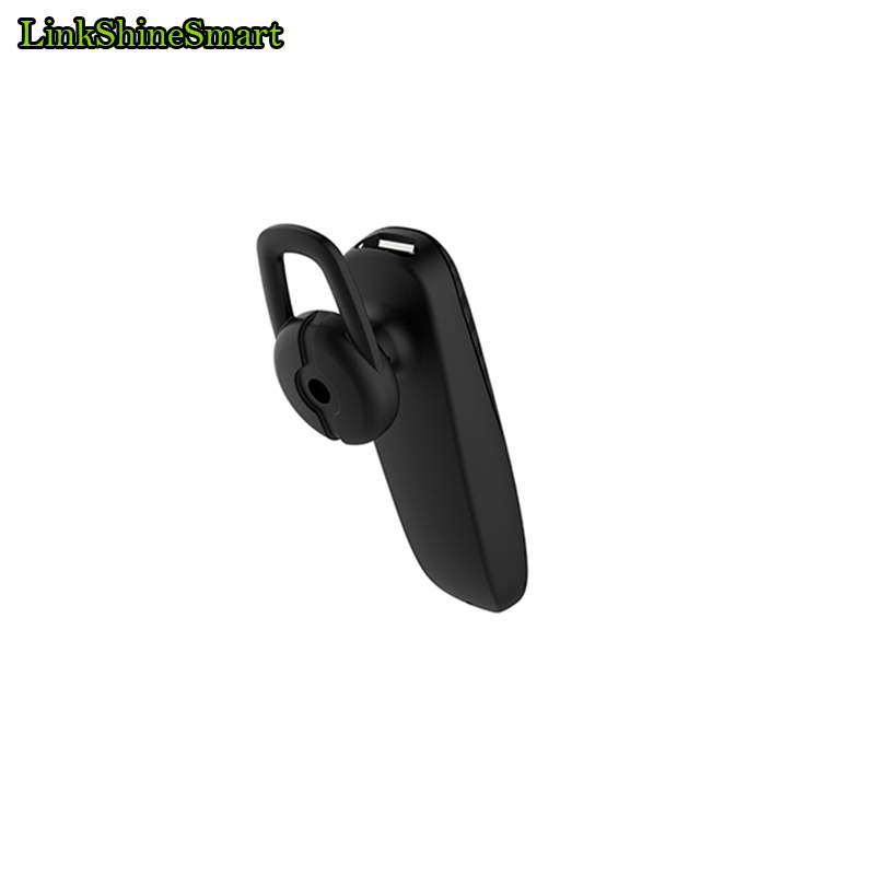Mini Wireless In-Ear Earbud Headset Smallest Wireless Earphones