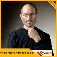New Famous People Steve Jobs Realistic