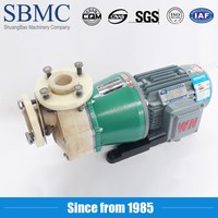 high pressure centrifugal chemical industry self suction pumps