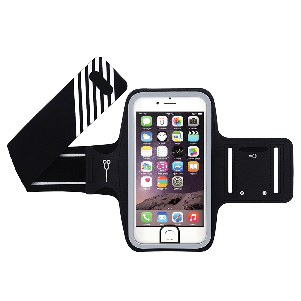 Factory Wholesale Running Armband for Apple IPhone 7 Unlock Armband Case