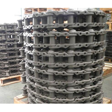 undercarriage parts Track Chain for excavator SK200-8