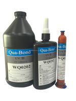 WQ3311 Low viscosity UV glue Acrylic medical adhesive