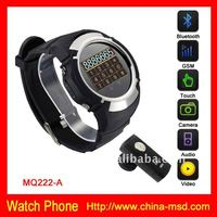 2013 newest mobile phone watch