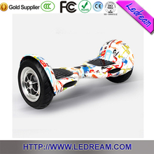 Electric Unicycle Mini Scooter 2 Wheels Self Balancing scooter