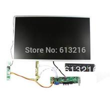 HDMI+VGA +AV LCD TV board +21.5 inch LCD panel +LVDS cable+Inverter with cable +OSD keypad board +Remote control
