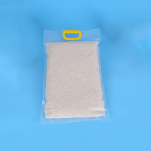 1kg 2kg 5kg 20kg non woven laminated plastic packaging rice bag