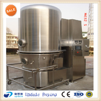 GFG High efficiency fluid bed drying equipment for filter cake material
