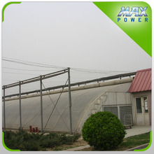 2016 new factory greenhouses tropical climate