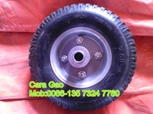 small pneumatic wheels and tires 2.50-4