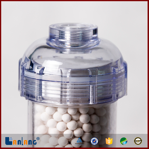 Alkaline Mineral Water Filter Cartridge make mineral water