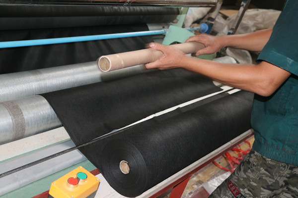 pp  nonwoven weed control fabric ,PP Spunbonded Nonwoven make to order weed control roll