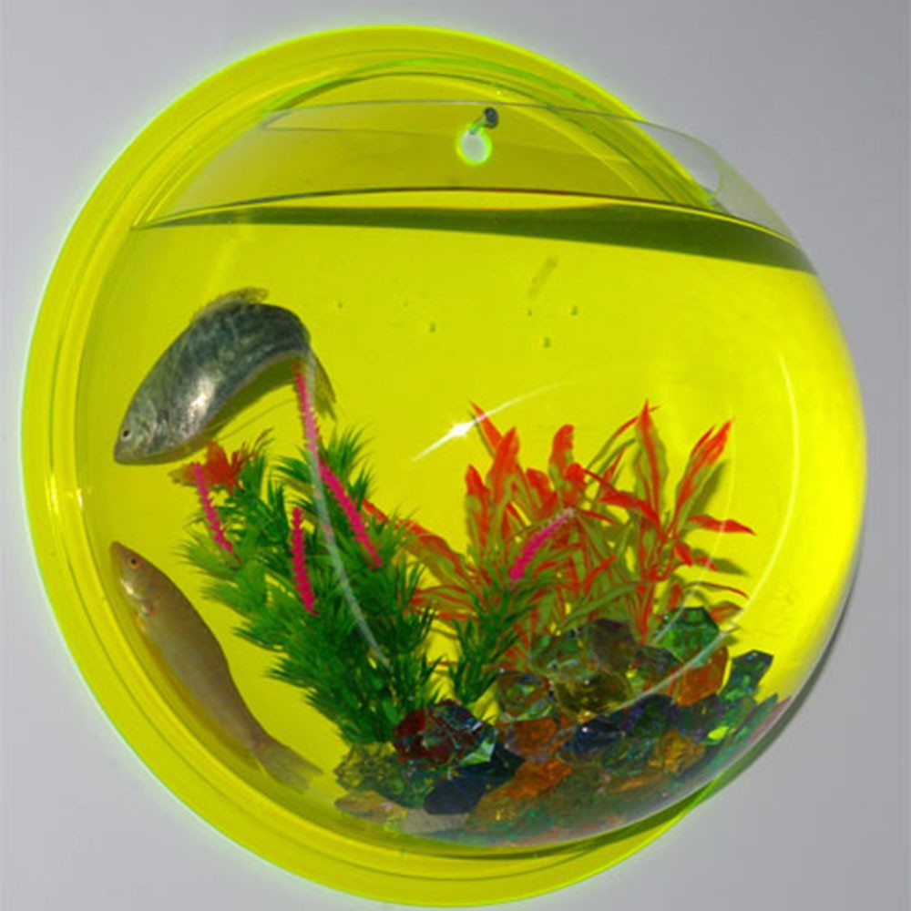 Popular clear glass flower wholesale fish bowl buy for Fish bowls in bulk