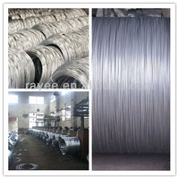 Z2 Pack Hot Dipped Galvanized Steel Wire For Armoured Cables/cable wire