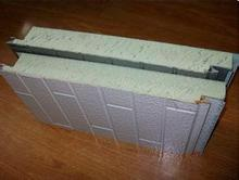 High quality decorative heat preservation exterior pu siding <strong>panel</strong>